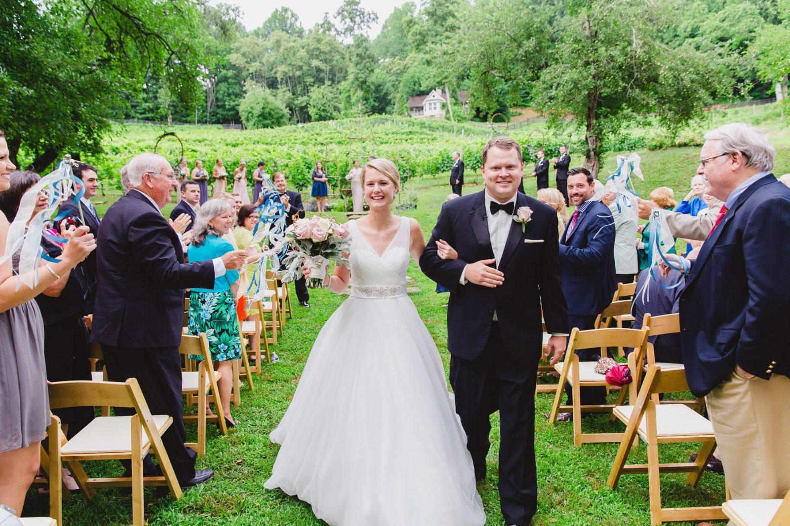 Real Bride: Elizabeth & Will