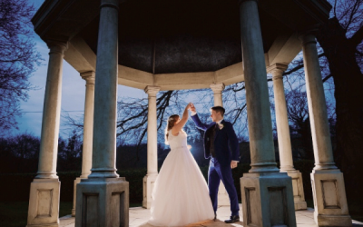Real Bride: Megan x Oli