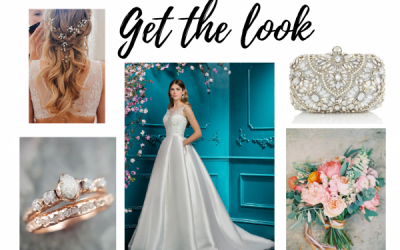 Beautiful Ballgowns – Get the Look