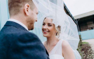 Real Bride: Rebecca