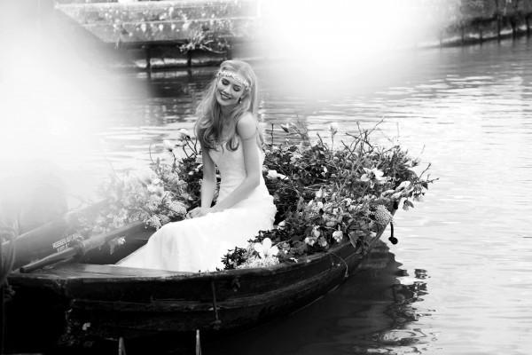 Ellis bridals 2016 wedding dress behind the scenes