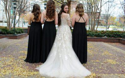 Real Bride: Elizabeth x Austin