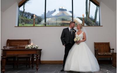 Real Ellis Bridals Wedding