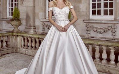 Vera Wang and Custom Details; Idris Elba and Sabrina Dhowre's magical wedding