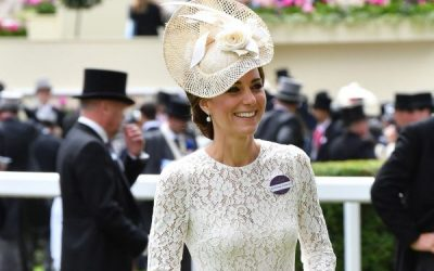 Royal Ascot 2019 Style Guide; Dress to Impress